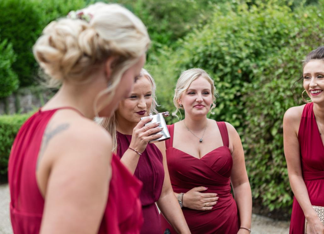 Bridesmait