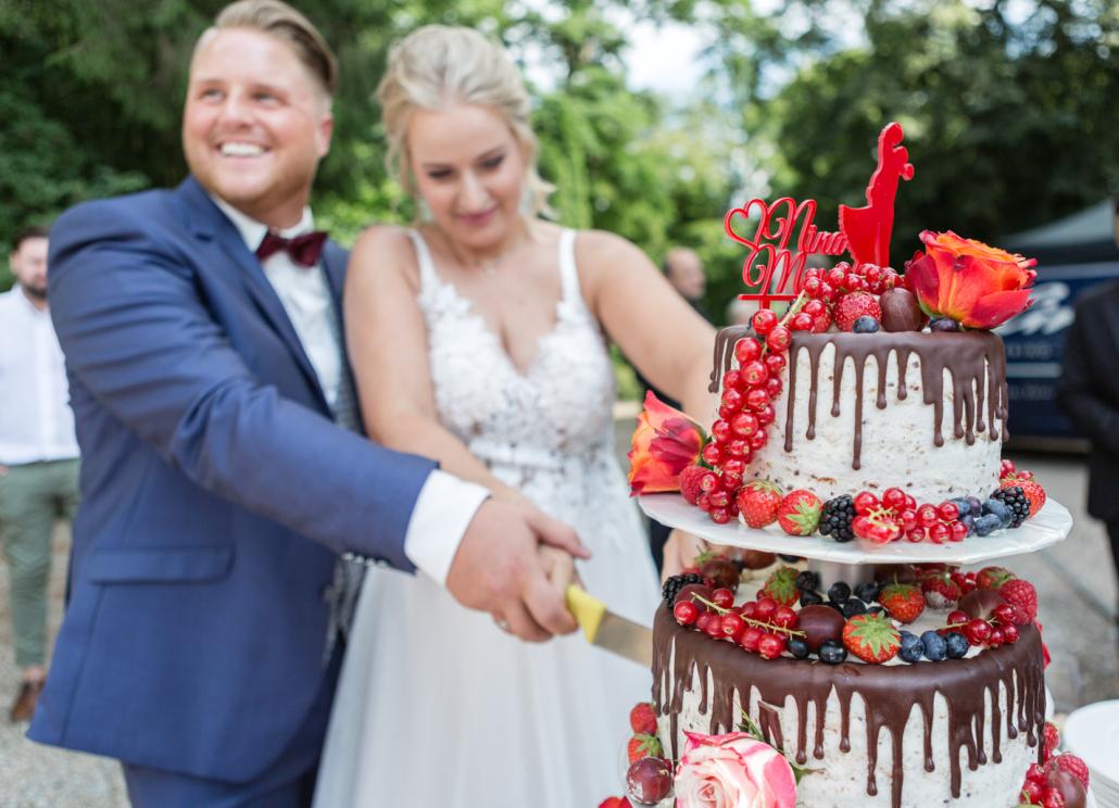 Hochzeitstorte Velbert