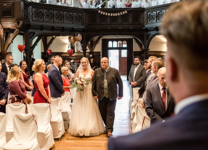 Hochzeit Velbert