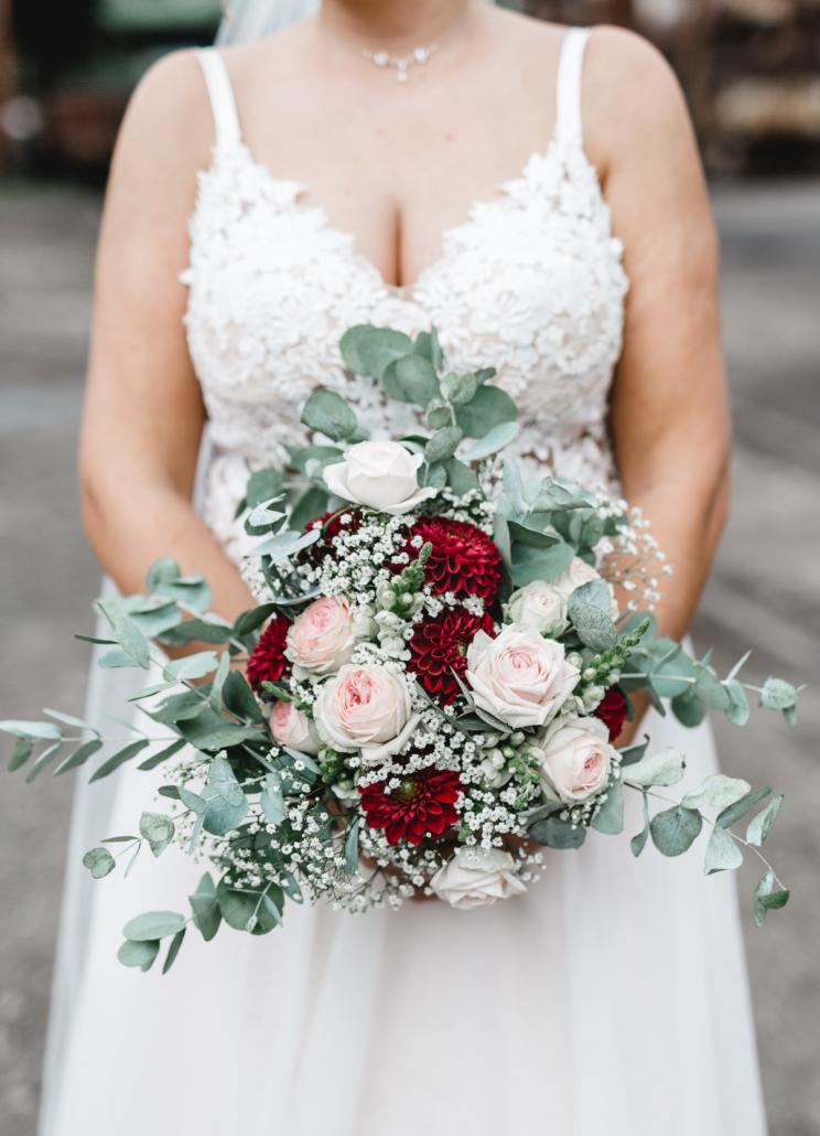 Brautkleid Velbert
