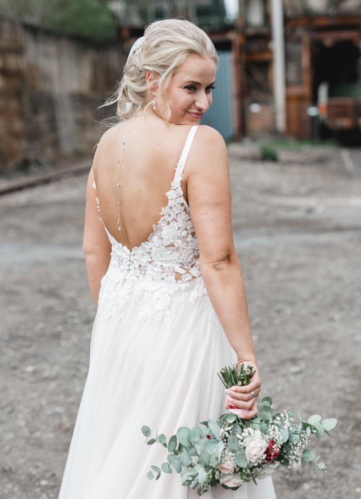 Brautkleid Hattingen