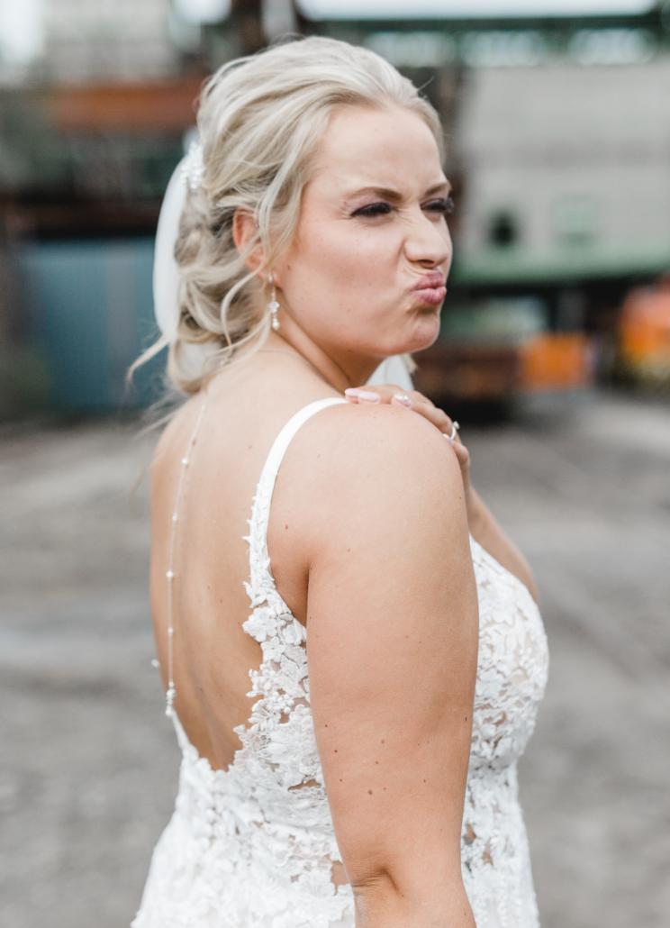 Hochzeitsreportage Hattingen