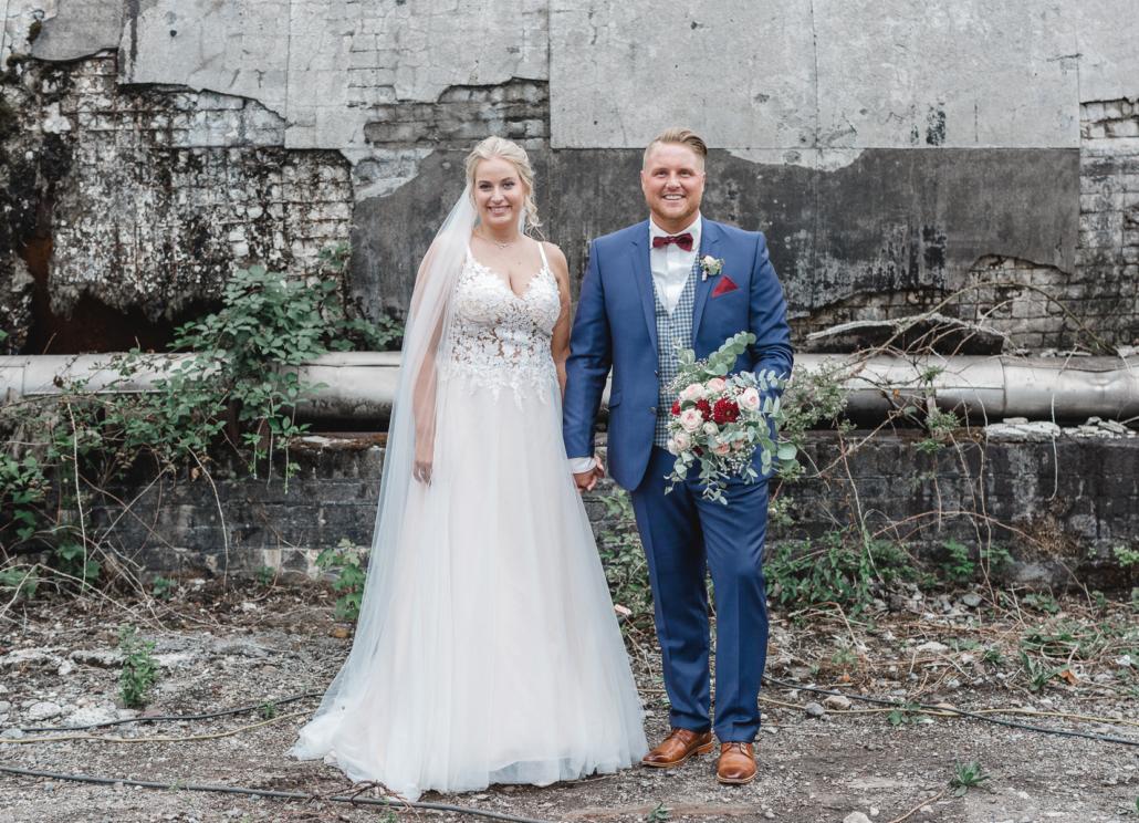 Hochzeitsreportage Velbert